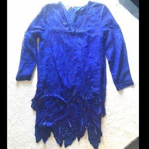 Patra Flapper Dress